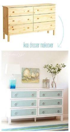 personalizar muebles de Ikea 10