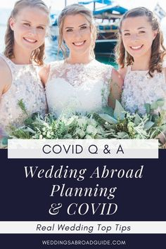 Q & A - Ionian Islands Wedding & COVID-19 | Weddings Abroad Guide
