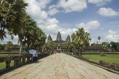 Angkor - a memory to cherish