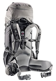 Quantum 70 + 10 - Travel -Backpacks & Bags - Rucksäcke & Backpacks by Deuter - Deutschland