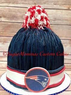 6780c8be3e470 Los Angeles Rams More. See more. New England Patriots classic pompom smash  cake for Devin s 1st Birthday Patriots Football