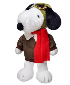 I don't know about you but I am over-the-moon excited about the new The Peanuts Movie that is out in theaters today. (And have you seen the Build-a-Bear Snoopy and Fifi?) They are too cute!