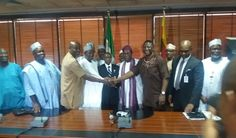 The Petroleum Tanker Drivers arm of the Nigeria Union of Petroleum and Natural Gas Workers (NUPENG) ...