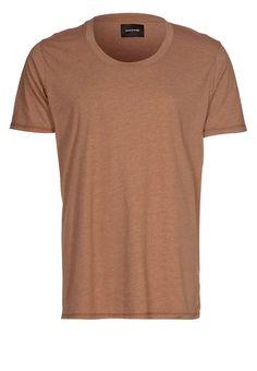 HAVDAL - T-shirt - bas - glazed ginger @ Zalando. My Style, T Shirt, Tops, Women, Fashion, Supreme T Shirt, Moda, Tee, Women's