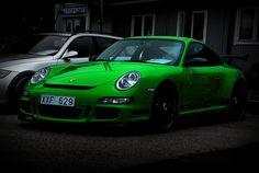 #Porsche GT3 RS