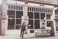 The alt city guide to Nottingham