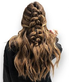 30 Stunning Braided Hairstyle Ideas 2018