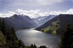 Gerlos Pass - Austria by Gabriella Halperin on 500px