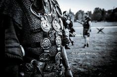LEGIO XIII GEMINA   Centurion - Roman reenactment - XIII Open day, Sep. 2017, Rimini