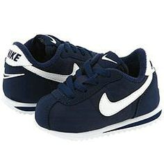 Retro/old school Baby/toddle Nike cortez 07 Baby Nike cortez very hard to find nylon white and blue.brand new never worn. No box Nike Shoes Athletic Shoes Cute Baby Shoes, Baby Boy Shoes, Cute Baby Boy, Cute Baby Clothes, Toddler Shoes, Boys Shoes, Baby Boy Fashion, Kids Fashion, Fashion Fashion