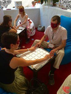http://www.celigova.sk/pexeso-for-the-blind-pexeso-pre-nevidiacich/ #TedxBaSk #CAWatME #drawing