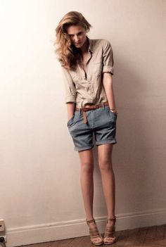Image result for androgynous summer fashion