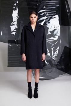 Photographer: Paavo Lehtonen MUAH: Piia Hiltunen Stylist: Shadi Razavi Model: Christina Shevelkova Red Moon, Light And Shadow, That Look, Feminine, Classy, Wool, Helsinki, Studio, Concert