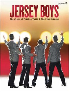 Learn more at Amazon: http://www.amazon.ca/Jersey-Boys-Story-Frankie-Seasons/dp/0571532144