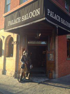 FL Oldest Bar! Must see!