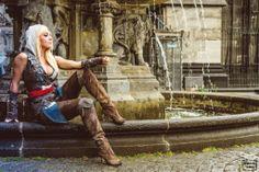 Assassin's Creed / Edward : Jessica Nigri by ShashinKaihi @deviantART
