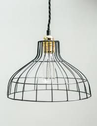 Image result for copper wire lampshade