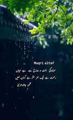 Image Poetry, Urdu Poetry, Names