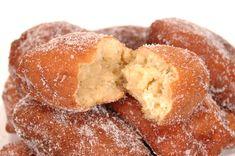 Banana Donuts (GUAM Family Recipe) - Camacho Family from Agana Heights, GUAM. http://sweetstacks.com/recipe/banana-donuts-guam-family-recipe/