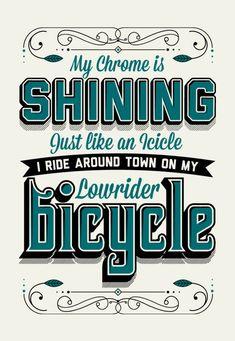 carteles tipograficos - Buscar con Google