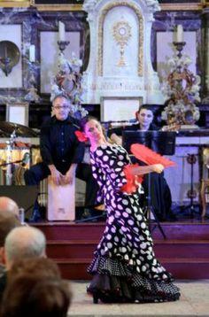 Museumkerk Rekem - Flamencosa