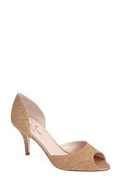 69cbfd524971 kate spade new york  sage  pump available at  Nordstrom August Bryllup