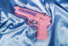 girls and guns by petra collins