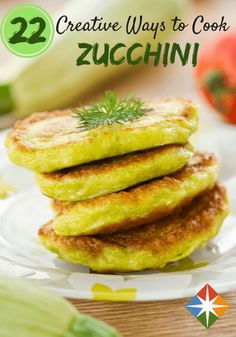 Looking for ways to add zucchini to a recipe? With just a little creativity, this powerful vegetable can be incorporated it into your healthy meals without losing the flavor and your family and friends will love it!
