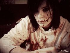 jeff the killer killing | Never mind, I'll kill you either way