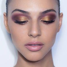 "5,609 Likes, 80 Comments - Natasha Denona (@natashadenona) on Instagram: ""New Look I created with the ND STAR PALETTE. Will be posting exact details next. #NatashaDenona…"""
