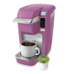 online shopping for Keurig Mini Plus Brewing System, Aqua from top store. See new offer for Keurig Mini Plus Brewing System, Aqua Aqua Blue, Blue Gold, Color Mauve, Mini Plus, Keurig Mini, Coffee Cups, Coffee Maker, Drink Coffee, Espresso Maker