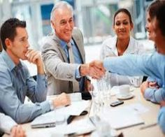 The compatibility between a Business Broker and your business.