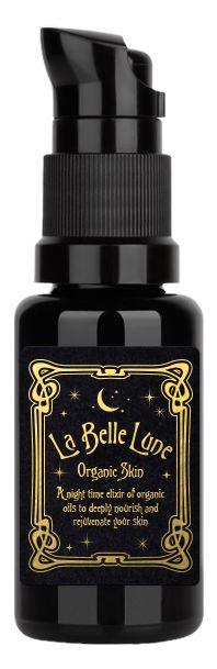 La Belle Lune / £46.00 20ML / These nutrient rich organic oils have been specifically chosen to help nourish and heal your skin overnight from everyday pollutants. They promote hydration and help to prevent and reduce fine lines, scars and sun damage whilst revitalising cells and rejuvenating from deep within the epidermis