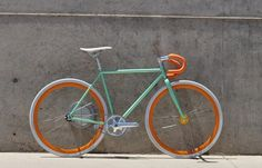 . bicycle .
