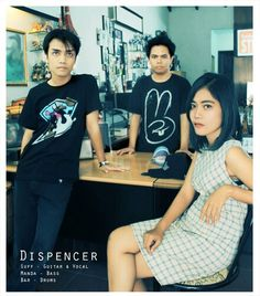 Dispencer
