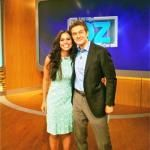 Featured On Dr. Oz: 4 Drinks to Boost the Beauty of Your Skin, Hair and Nails