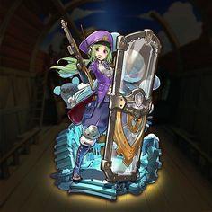 【ラスピリ】シルトの評価・ステータス - Gamerch