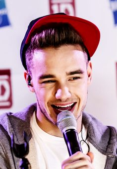 Liam Payne One Direction 1D