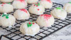 Easy Italian Christmas Cookies