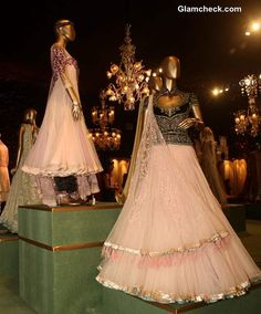 Tarun Tahiliani Couture Exposition 2013