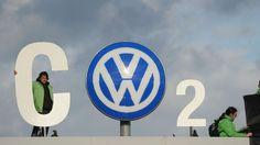 Volkswagen delays publishing results #Business_ #iNewsPhoto