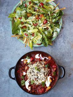 Die 22 Besten Bilder Von Jamie Oliver 15 Minuten Rezepte Chef