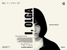Take an exclusive look at the trailer for I, Olga Hepnarová