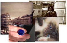moodboard-paris Paris, Blue Eyes, Fitbit, Colored Gold, Montmartre Paris, Paris France