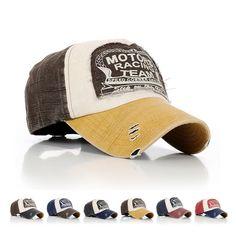 7b42b9c6ac4 Unisex Men Women Baseball Cap Trucker Cap Sport Snapback Hip-hop Hat  Adjustable Caps Hats