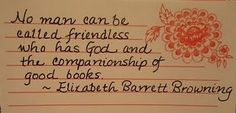 Elizabeth Barrett Browning and Emily Bronte quotes! Description from pinterest.com. I searched for this on bing.com/images