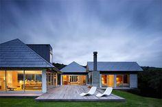 Dream home in NZ
