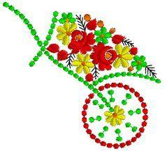 free machine embroidery designs to download | Embroidery Design 30 | Free Embroidery Designs Download | Free Machine ...