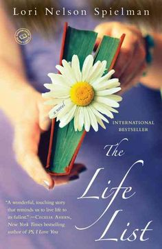 INTERNATIONAL BESTSELLER In this utterly charming debutperfect for fans of Cecelia Aherns P.S., I Love You and Allison Winn Scotchs Time of My Life one woman sets out to complete her old list of child