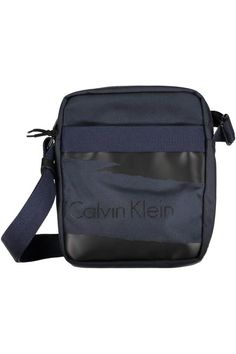Borsa Uomo Calvin Klein (BO-K50K502148 910) colore Blu